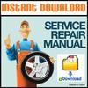 Thumbnail ISUZU ASCENDER SERVICE REPAIR PDF MANUAL 2003-2008