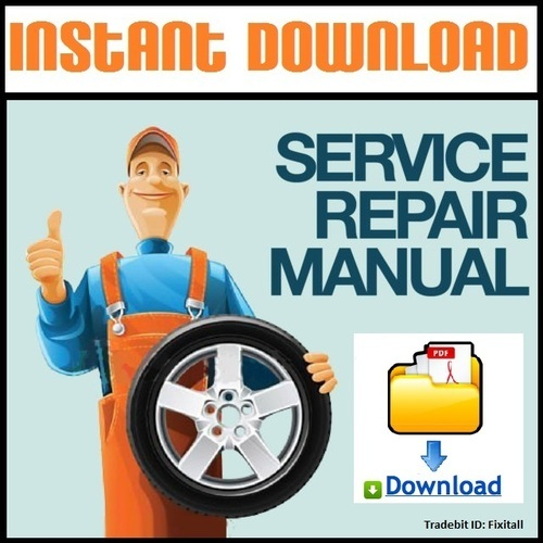 Product picture SYM DD50 JOLLIE FT05 SERIES SCOOTER SERVICE REPAIR PDF MANUAL